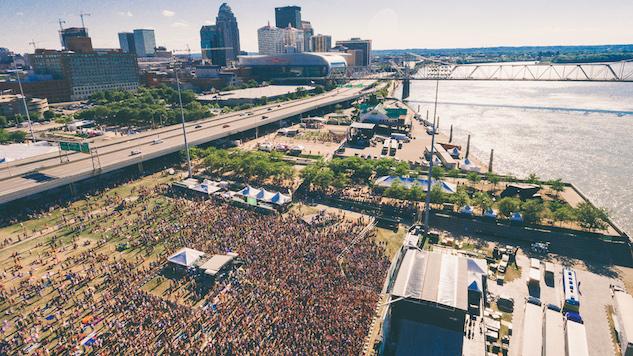Forecastle Festival 2020.Forecastle Festival 2020 Festival 2020 Smakelijkduurzamestad