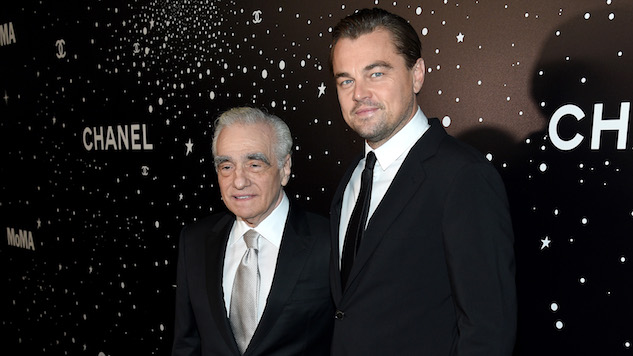Leonardo DiCaprio, Martin Scorsese Turning Their <i>Devil in the White City</i> Adaptation Into Hulu Series