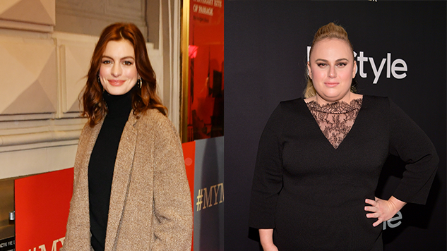 Anne Hathaway and Rebel Wilson Scam Their Way Through the Trailer for <i>The Hustle</i>