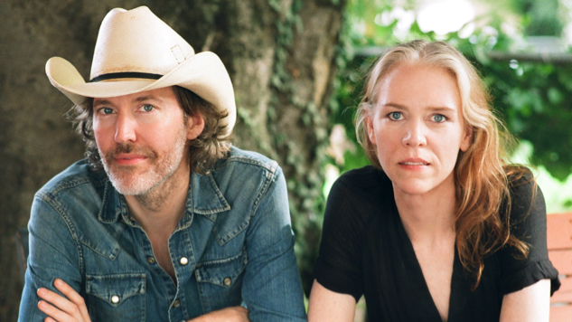 "Listen to Gillian Welch & David Rawlings' New Rendition of ""When a Cowboy Trades His Spurs For Wings"""