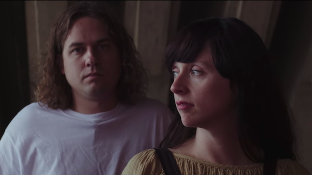 "Watch Kevin Morby and Waxahatchee Cover Bob Dylan's ""It Ain't Me Babe"" at Sydney Opera House"