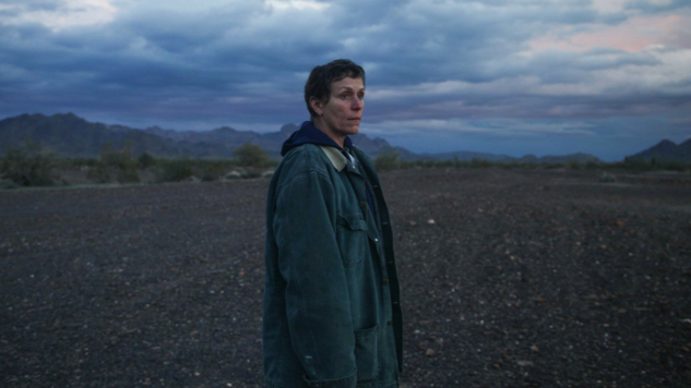 Here's Our First Look at <i>Nomadland</i>, Chloé Zhao's <i>The Rider</i> Follow-up