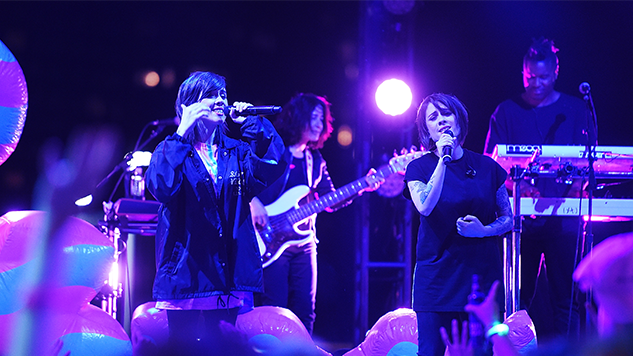 Tegan and Sara Share New Details of Forthcoming Album