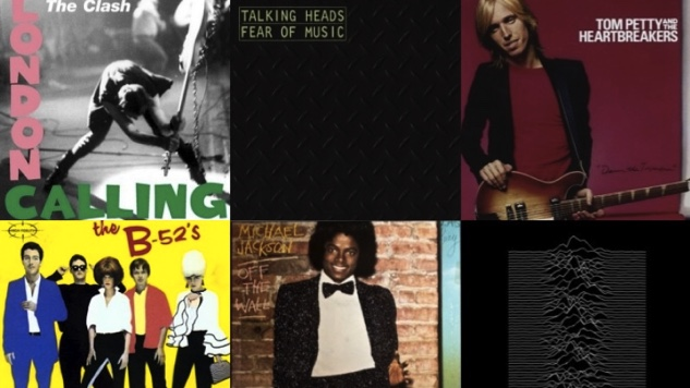 The 30 Best Albums of 1979