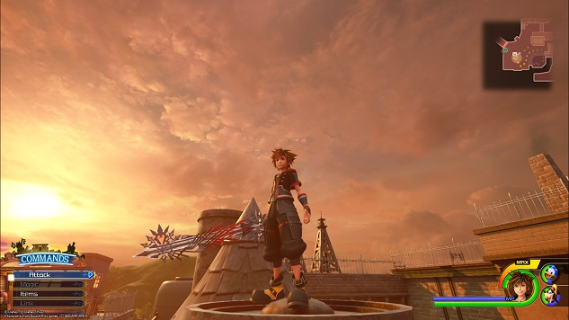 How to Unlock the Ultima Keyblade in <i>Kingdom Hearts III</i>