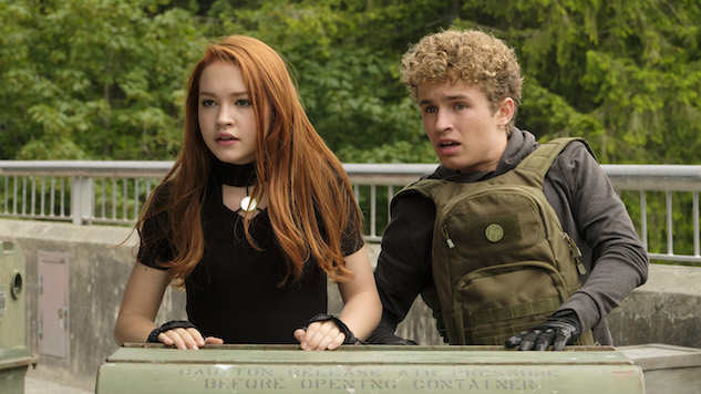 How Disney Channel&#8217;s Live-Action <i>Kim Possible</i> Updates a Beloved Character for a New Generation