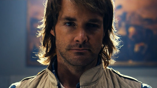 Will Forte Confirms the Existence of the <i>MacGruber</i> TV Series