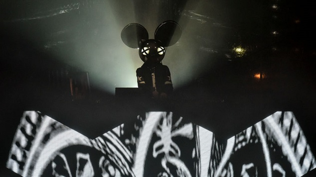 Twitch bans deadmau5 for hate speech, use of homophobic slur