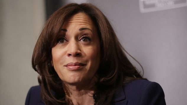 <i>Washington Post</i>&#8217;s Fact-Checker Gets it Wrong...Again...This Time on Kamala Harris and Taxes