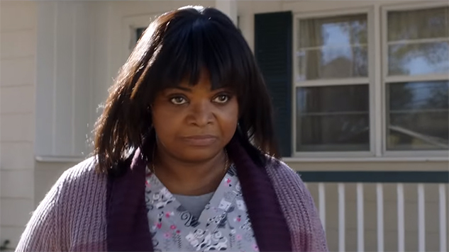 Octavia Spencer Knows Best in Blumhouse's <i>Ma</i> Trailer