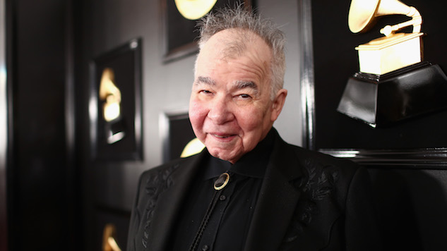John Prine Documentary Picked up at Sony Pictures Classics
