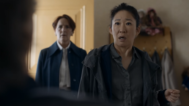 Enjoy the Sick, Twisted Valentine That Is the <i>Killing Eve</i> Season Two Trailer