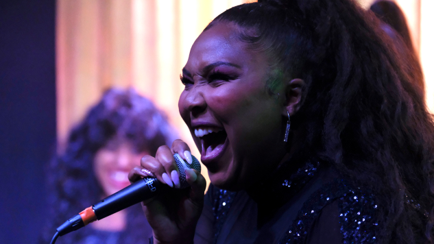 Lizzo Debuts Title Track from Her Forthcoming Album <i>Cuz I Love You</i>