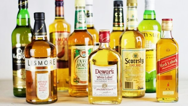10 Of The Best Bottom Shelf Cheap Scotches Blind Tasted And Ranked Paste