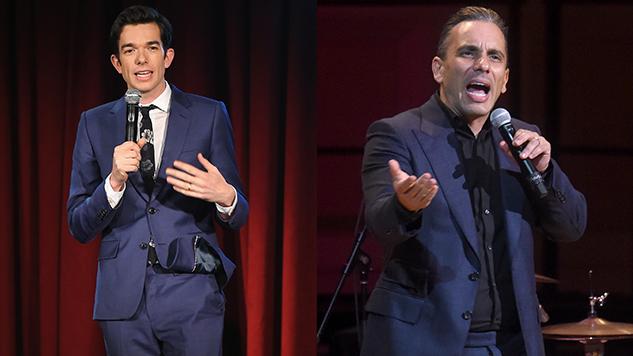 John Mulaney, Sebastian Maniscalco to Headline Lucille Ball Comedy Festival