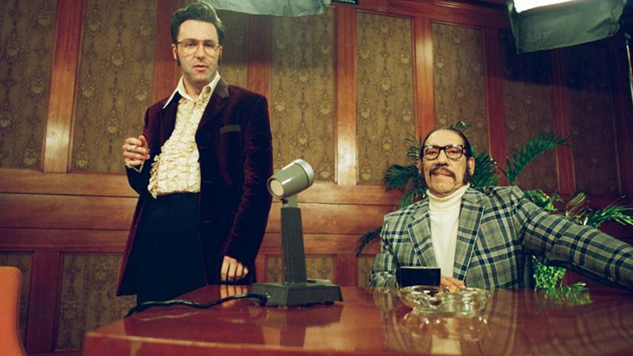 """Nick Waterhouse Releases Danny Trejo-Starring Video for New Single """"Wreck The Rod"""""""