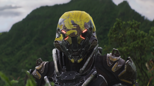 Watch Neill Blomkamp's Explosive Live-Action <i>Anthem</i> Short
