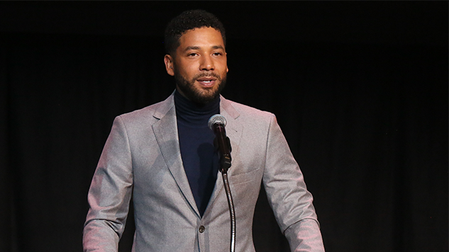 Potential Suspects Arrested Following Attack Against Jussie Smollett