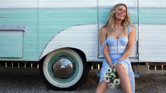 LeAnn Rimes to Release Record Store Day-Exclusive Live Album