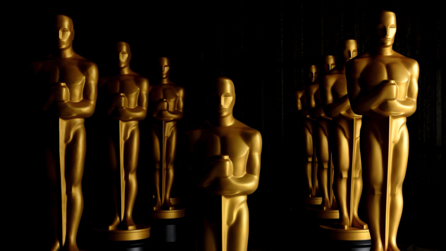 All Oscars Categories Will Air Live, After All