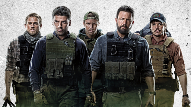 Netflix Releases New Trailer for Heist Film <i>Triple Frontier</i> Starring Ben Affleck, Oscar Isaac