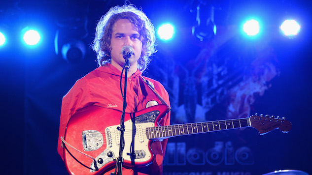 """Kevin Morby Teases New Release """"Oh My God"""""""