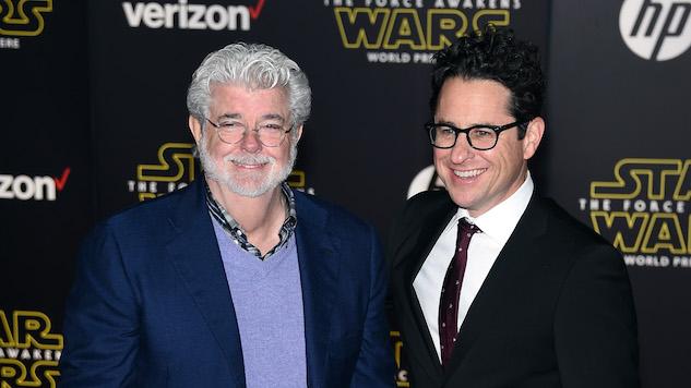<i>Star Wars: Episode IX</i> Has Wrapped Filming, Director J.J. Abrams Reveals