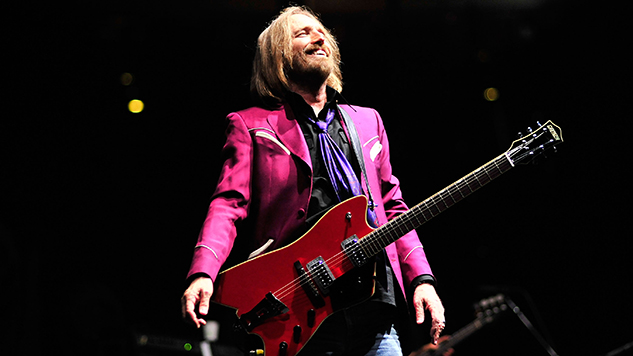 """Listen to Previously Unreleased Tom Petty and The Heartbreakers Track """"For Real"""""""
