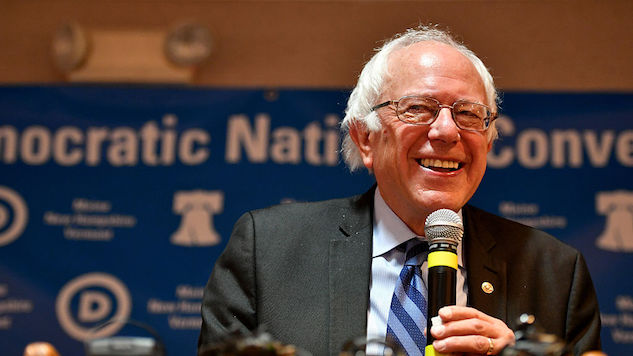 Bernie Sanders Picks up Progressive Superstar Faiz Shakir for Campaign Head
