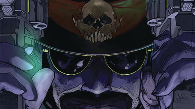 <i>Sharkey the Bounter Hunter</i>, <i>High Level</i>, <i>The Amazing Nightcrawler</i> & More in Required Reading: Comics for 2/20/2019