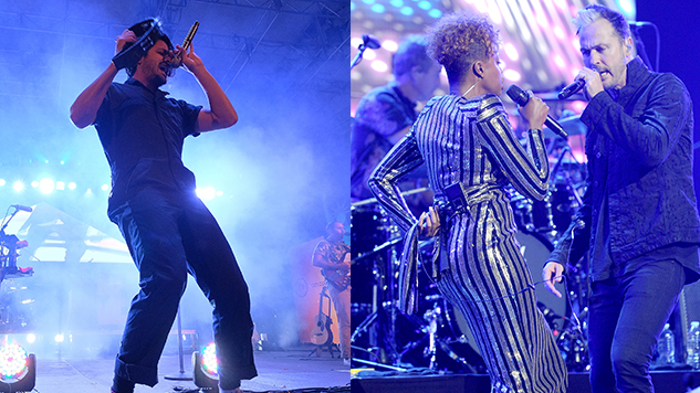 Young the Giant, Fitz and The Tantrums Announce Co-Headlining Tour