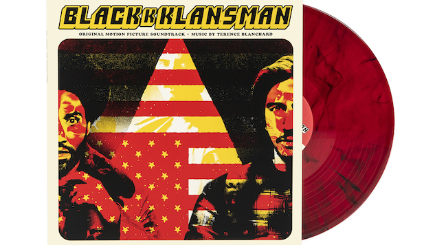 Giveaway: Win the <i>BlacKkKlansman</i> Soundtrack on Vinyl!