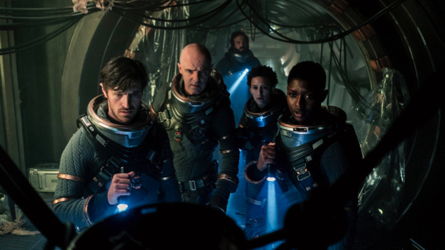 Nightflyers Canceled at Syfy :: TV :: News :: Nightflyers