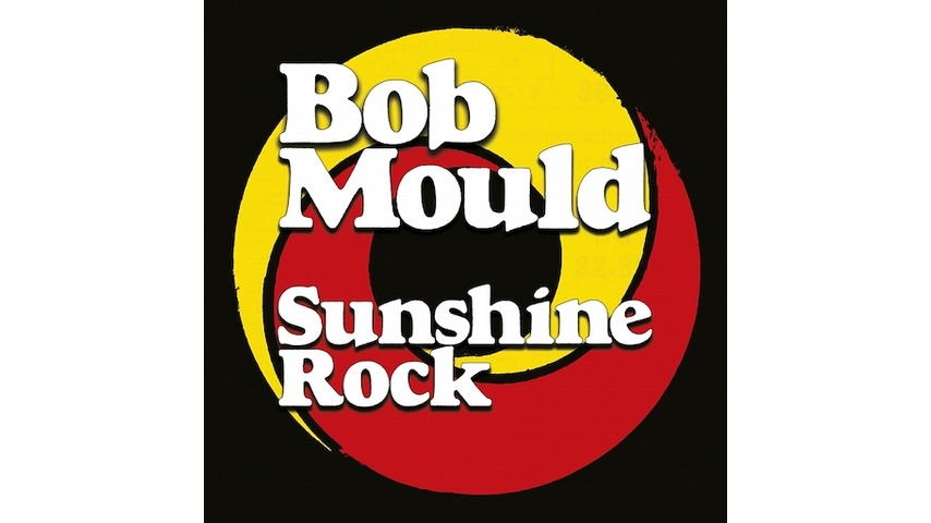 Bob Mould: <i>Sunshine Rock</i> Review