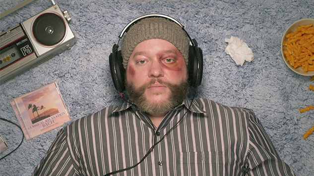 "Daily Dose: Radical Face, ""Hard of Hearing"""