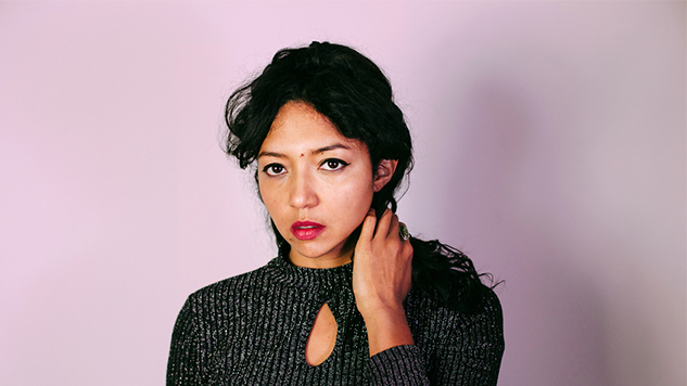 "Exclusive: Shana Cleveland Dances Through a Sci-Fi Dream in ""Don't Let Me Sleep"" Video"