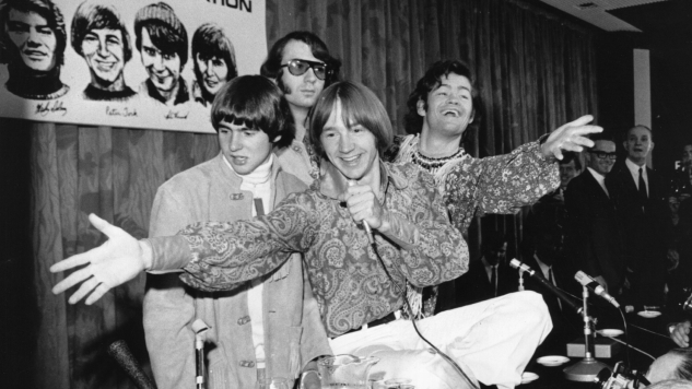 Monkees Bassist and Keyboardist Peter Tork Dead at 77