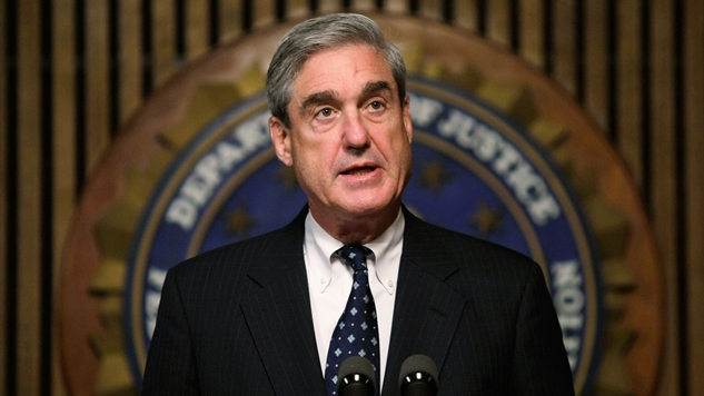 House Votes Unanimously in Favor of Publicizing Mueller Report