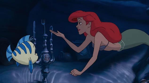 <i>The Little Mermaid</i> Kicked off the Disney Princess Industrial Complex 30 Years Ago