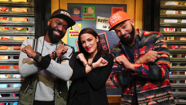 Watch the <i>Desus & Mero</i> Series Premiere in Full, No Showtime Subscription Required