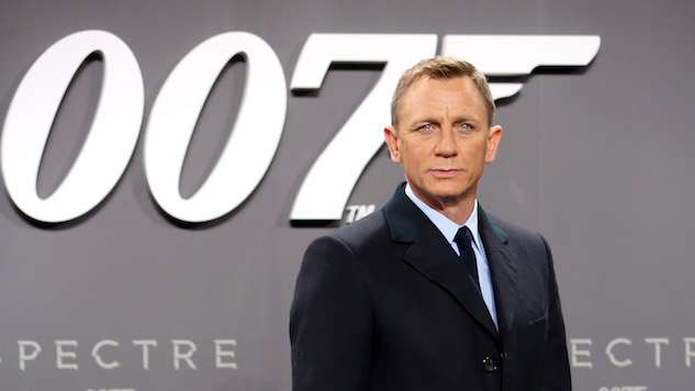 New James Bond Film to Begin Production with Working Title <i>Shatterhand</i>