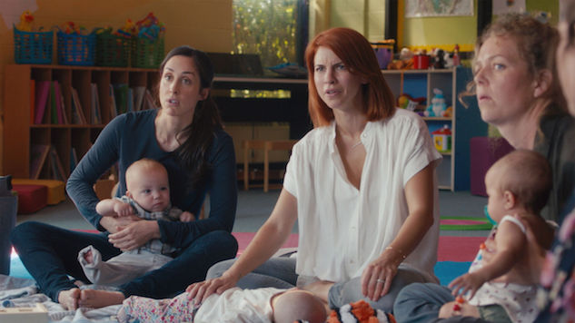 You Don&#8217;t Have to Be a Working Mom to Connect with Netflix's Newest Canadian Import, <i>Workin' Moms</i>