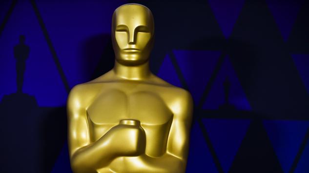 2019 Oscar Winners: The Complete List :: Movies :: Oscars