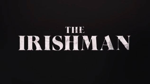 Watch the First Teaser for Martin Scorsese's <i>The Irishman</i>