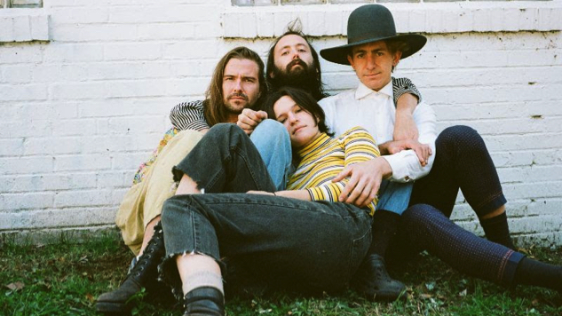 "Big Thief Announce Another New Album, Release Lead Single ""Not"""