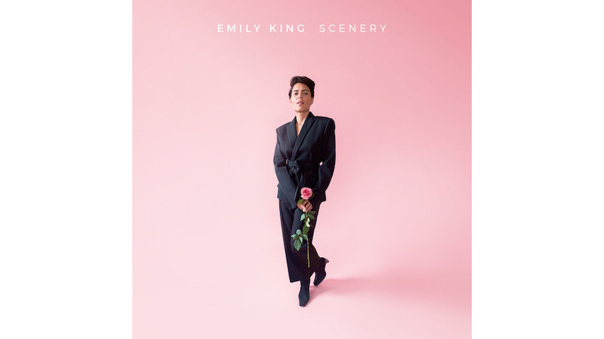 Emily King: <i>Scenery</i> Review