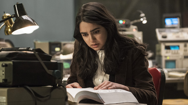 How <i>Miracle Workers</i> Breakout Geraldine Viswanathan Overcame Her Nerves to Steal Scenes from Harry Potter and God