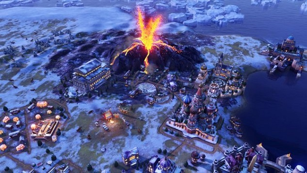 5 Quick Strategic Tips for <i>Civilization VI: Gathering Storm</i>