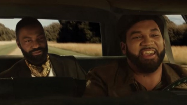 Desus and Mero's <i>Green Book</i> Parody Is <i>Way</i> Better Than <i>Green Book</i>