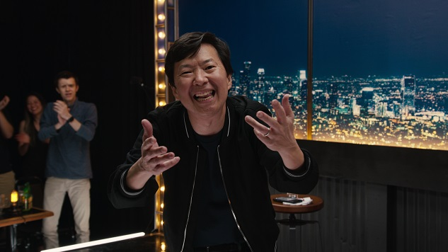 Ken Jeong's Netflix Special Is a Light, Frothy Comedy Treat with a Surprisingly Heavy Finish
